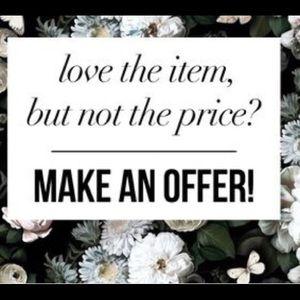 👠 Shoes Sale $10.00 👠